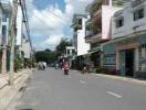 Duyệt điều chỉnh quy hoạch quận Tân Phú, Tp.HCM