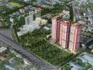 Dự án căn hộ cao cấp nào được chờ đón trong năm 2017?