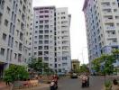 Xây nhà ở thương mại phục vụ tái định cư tại khu X2 Đại Kim, Hoàng Mai