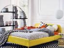 Những mẫu phòng ngủ đầy cảm hứng