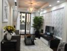 Sunshine Palace - Sức hấp dẫn của loại hình căn hộ cao cấp