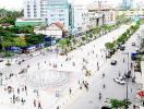 Nghiên cứu xây dựng khu phố đi bộ 221ha ở trung tâm Tp.HCM