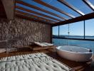 7 phòng tắm khách sạn xa xỉ nhất thế giới