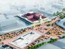Tp.HCM quy hoạch xây dựng không gian ngầm toàn thành phố