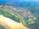 Dự án thành phố ven sông Hồng: Hành trình kéo dài 10 năm!
