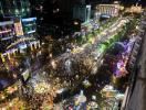 Chuyên gia: Xây khu đi bộ ở trung tâm Sài Gòn là không khả thi
