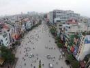 Hà Nội: Rà soát đồ án thiết kế đô thị hai bên đường vành đai 2