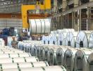 Thép mạ nhập khẩu bị áp dụng biện pháp chống bán phá giá