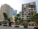 Hà Nội công khai danh sách 9 dự án nhà ở chây ì quỹ bảo trì