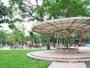 Yêu cầu Hà Nội quy hoạch thêm bãi để xe, công viên