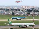 Điều chỉnh quy hoạch chi tiết nâng cấp sân bay Tân Sơn Nhất