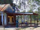 Hàng trăm hộ dân cố tình xây nhà trái phép chờ đền bù