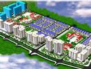 Hà Nội: Điều chỉnh quy hoạch KĐT mới Hoàng Văn Thụ, quận Hoàng Mai