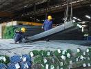 Giá thép Trung Quốc nhật khẩu vào Việt Nam tăng mạnh