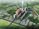 Hà Nội: Điều chỉnh cục bộ quy hoạch chi tiết KĐTM Văn Phú