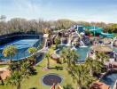 Ấn tượng ngôi biệt thự trị giá 32 triệu USD có công viên nước sau nhà