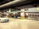 Phòng kỹ thuật và chỗ để xe tại chung cư là sở hữu chung hay riêng?