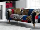 10 kiểu ghế sofa kinh điển đặt ở đâu cũng đẹp