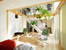 Triết lý Thiền - nguồn cảm hứng cho phong cách nội thất tối giản của người Nhật