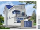 Gợi ý 3 cách phối màu sơn cho mặt tiền ngôi nhà