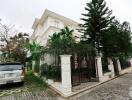 Biệt thự nhà vườn đẹp giản dị, ấm áp của vợ chồng KTS ở Hà Nội