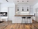Tư vấn thiết kế phòng bếp đẹp với chi phí dưới 30 triệu