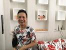 Ghé thăm nhà phố hơn 400m2 của diễn viên hài Minh Nhí