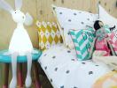 8 mẫu đèn ngủ ngộ nghĩnh khiến bé nào cũng thích mê