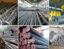 Giá thép và một số mặt hàng vật liệu xây dựng giảm