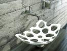 8 mẫu bồn rửa bắt mắt ai cũng muốn có trong phòng tắm