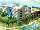 Duyệt quy hoạch 1/500 Bệnh viện Hà Đông và trung tâm thương mại
