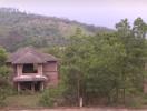 """Biệt thự bỏ hoang ở Ba Vì: Hậu quả sau """"cơn sốt"""" đất"""
