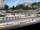 Doanh nghiệp hạ tầng, BĐS hiến kế cải thiện hạ tầng đô thị Tp.HCM