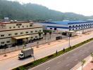 Điều chỉnh, bổ sung quy hoạch cụm công nghiệp tỉnh Thái Nguyên