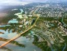 VnRea: Giá đất tại Đông Anh (Hà Nội) tăng đến 60-70%
