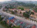 Lập quy hoạch xây dựng Khu hành chính mới huyện Đồng Hỷ, Thái Nguyên