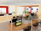 11 lưu ý quan trọng về phong thủy dành cho dân văn phòng