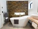 5 lỗi thường gặp khi thiết kế phòng tắm