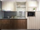 Cách chọn chất liệu tủ bếp vừa tiết kiệm chi phí vừa đảm bảo chất lượng