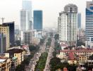 Hà Nội: Cử tri kiến nghị dừng xây cao ốc trong nội thành