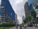Quy mô tầng hầm đối với nhà cao tầng tại Hà Nội