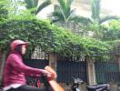Không có chuyện bỏ hoang biệt thự công vụ 12 Nguyễn Chế Nghĩa