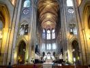Kiến trúc tuyệt đẹp bên trong nhà thờ Đức Bà Paris