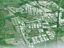 Điều chỉnh quy hoạch phân khu đô thị S3 ở Hoài Đức, Hà Nội