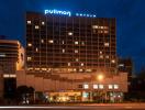 Điều chỉnh quy hoạch chi tiết dự án khách sạn Pullman Quảng Bình
