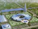 Hà Nội: Điều chỉnh Quy hoạch Trung tâm Hội chợ triển lãm quốc gia