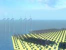 Hà Lan làm đảo nổi nhân tạo để xây khu dân cư