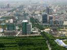 Điều chỉnh cục bộ quy hoạch phân khu đô thị H2-2, quận Nam Từ Liêm