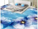 Làm mới không gian với sàn 3D tuyệt đẹp