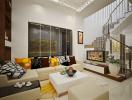 14 lưu ý khi bài trí nội thất để ngôi nhà thêm rộng, thêm sang
